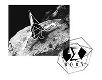 Geobody