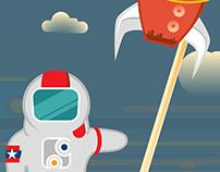 Astro Boy Zoom