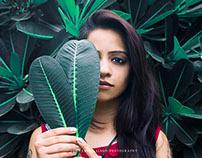 Aranyani - Goddess of forests