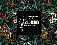 The Vocal Times