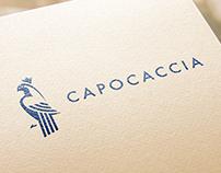 Cappocaccia; Milanese-style Restaurant & Bar
