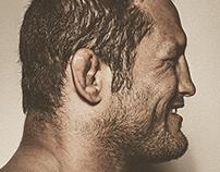 UFC Portraits