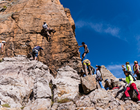 Festival de la Roca Puente Reyes 2016