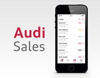 Audi Sale