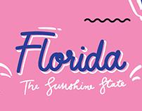 Map Design (Florida)