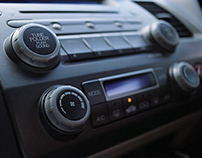 A Functional Radio: The One Accessory Your Ford Needs…