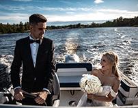 Iveta & Mindaugas story