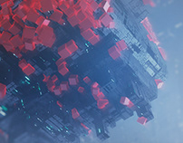 Alien City Invasion