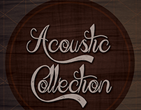 CD Cover - Acoustic Collection