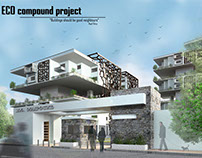 ECO residential compound
