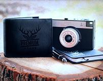 Free Vintage Mockup Pack