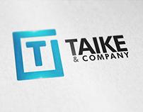 Brand Identity Refresh for TAIKE & COMPANY