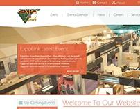 Expolink Website