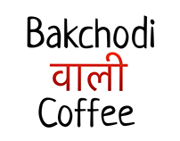 Bakchodi wali coffee t-shirts