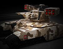 N-GEN SAF Tank