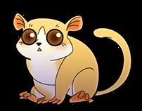 Gamer Lemur