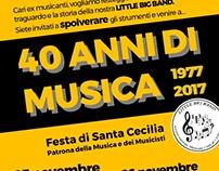 Little Big Band - Manifesto