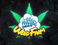 WIZ KHALIFA'S WEED FARM PROMO 1