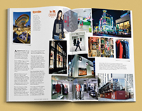 Published Works | Mabuhay Magazine - Nagoya, Japan