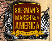 Sherman's March and America