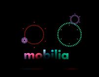 Mobilia 50 years anniversary