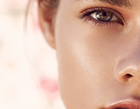 Beautiful eyes. Photographer: Verena Mandragora