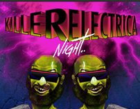 Killer Electrica Night by CEDiscos