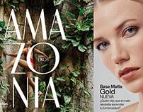 Revista digital Natura - Agencia Digital Avatar
