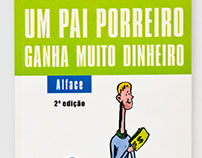 Fenda das Raparigas Book Series