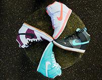 Nike Shoot