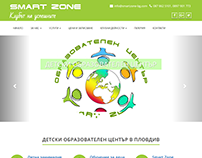 Smartzone-bg.com - Children's Educational Center