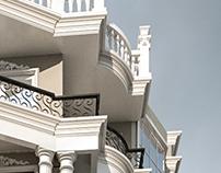 Al-Nabeel Apartment Bldg.- Hurghada, EG