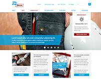 FNV Bouw New Website