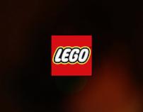 Lego Architecture Virtual Reality