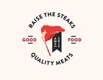 Raise The Steaks