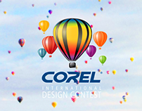 Corel International Design Contest
