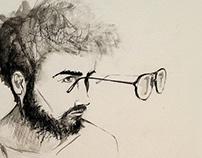 Gafas / Glasses