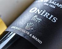 Oniris: Irmana restyling