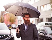 Eyüp – beard & coffee