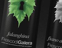 Fresco di Galera - Wine