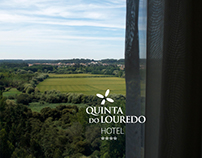 Marca › Quinta do Louredo Hotel