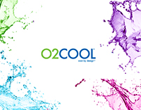 O2COOL Fixture Design