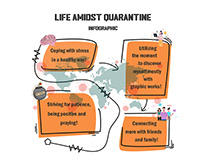 Life amidst quarantine