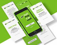 SellAnyCar.com Branding