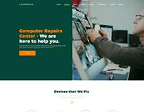 Repairio - Computer and Electronics Repair WordPress Th