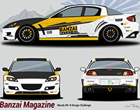 Petit Racing 2016 - Vehicle Race Livery