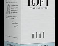 LOFT wine