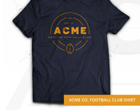 Acme Packing Football Club
