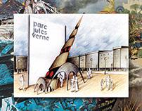 Parc Jules Verne