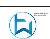 Tutor World Logo Design